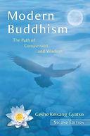 Modern Buddhism (free e-book available)