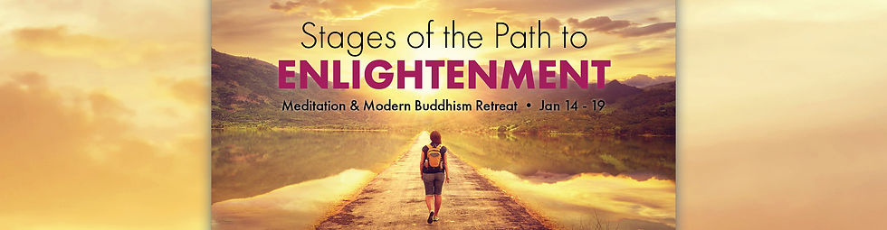 2021-01-14 Stages of the Path - HOME PAG