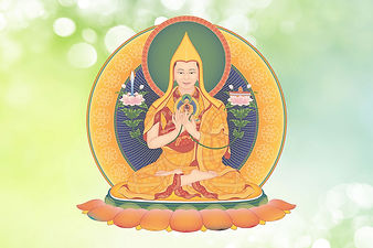 Oral Instructions of Mahamudra: How to Progress Swiftly Along the Spiritual Path