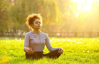Relax, Reflect, and Renew: Guided Morning Meditation