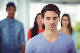 Friday Morning Guided Meditations