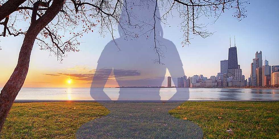 3/25 - Thursday Morning Guided Meditation