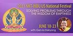 • U.S. Kadampa Festival