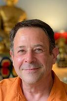 Kadampa Teacher Dave Murphy