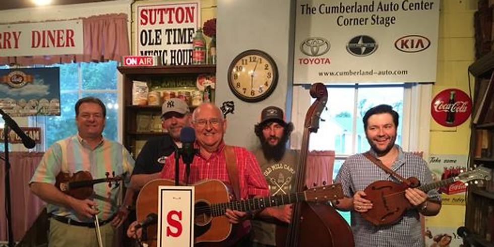 Bluegrass Solutions