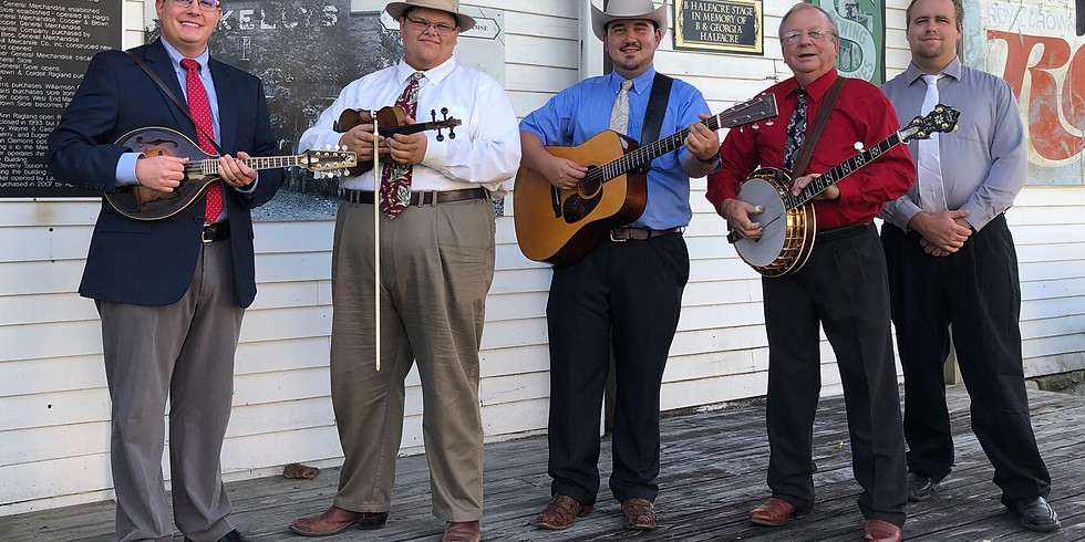Clearview Bluegrass Band