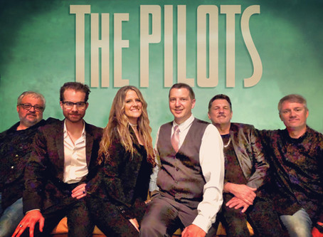 The Pilots to perform at the Granville Fall Celebration