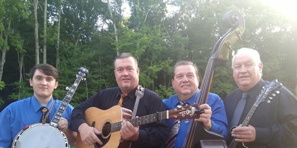 Stoney River Bluegrass Band