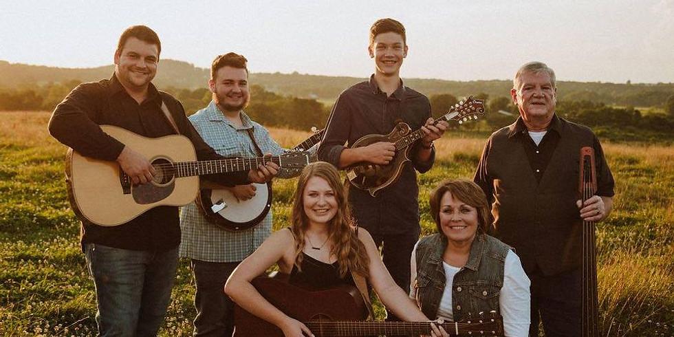 Track 145 Bluegrass Band