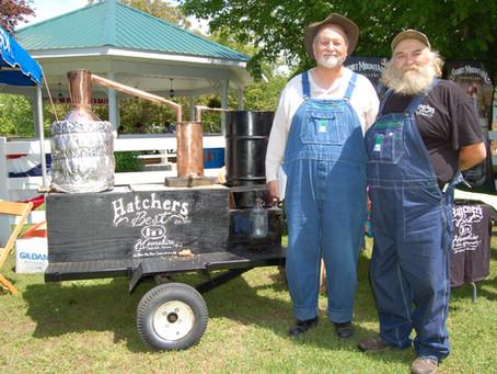 Cornbread & Moonshine in Granville