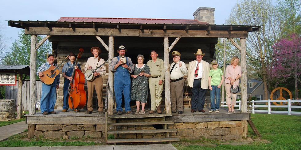 Mayberry Outdoor Dinner Theatre