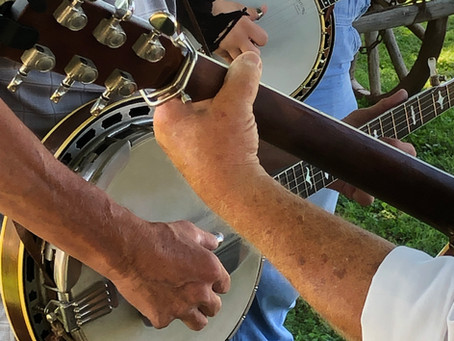 Youth Competition Returns to Uncle Jimmy Thompson Bluegrass Festival