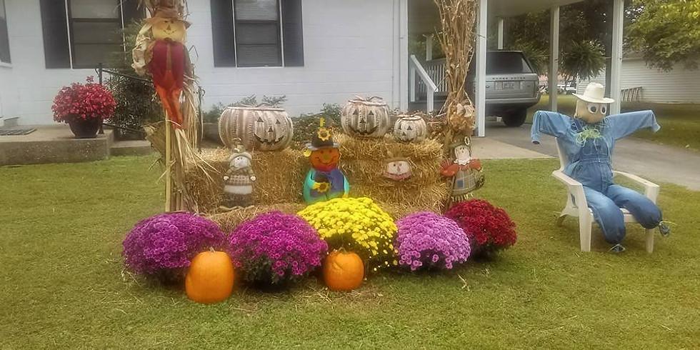 Granville's Fall Celebration