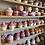Thumbnail: Cupcake gourmand  XL multi parfums