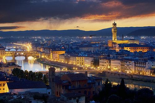 Italian Art Adventure - September 17