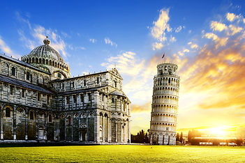 appassionata me italian travel and art adventure Pisa