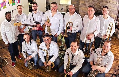 Prime Rib Big Band