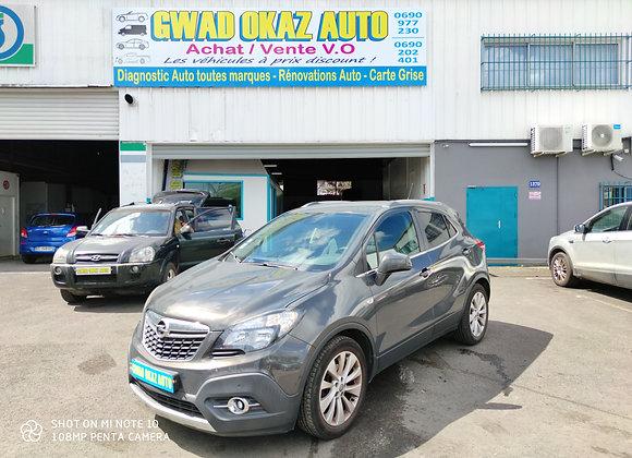 Opel Mokka 1,4l Turbo 140cv