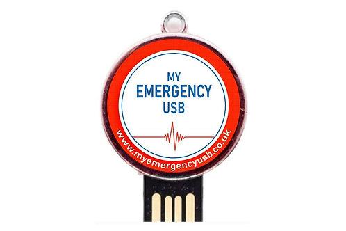 My Emergency USB