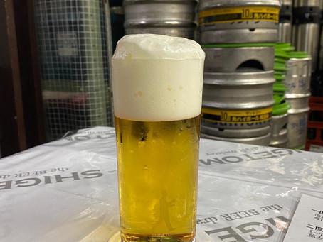 【重富酒店】美味しいビールが飲めます【達人】