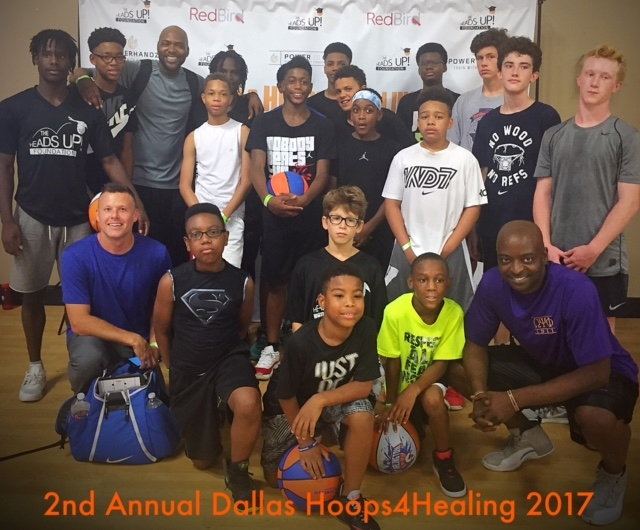 Hoops Skills Youth Clinic