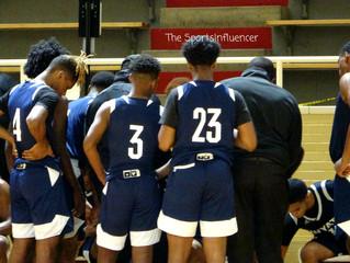 DFW HS Boys Basketball Playoff Update (Area Round)