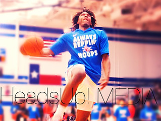 HeadsUp! DFW High School 🏀 Matchups (11/13-11/14)