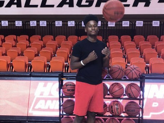 Mike Miles: From Little League Hoops Phenom To Big Time College Prospect!
