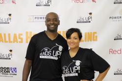 Jabari Johnson & Christian Williams