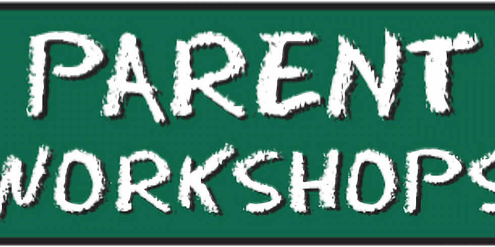 The College Recruiting Workshop for Parents