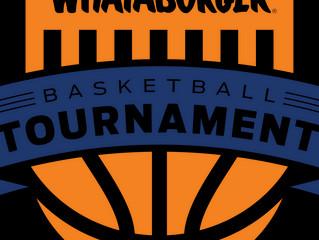 61st Annual Whataburger Tournament Updates