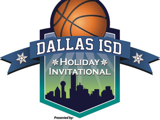 Dallas ISD Holiday Invitational Scoreboard - Day 1
