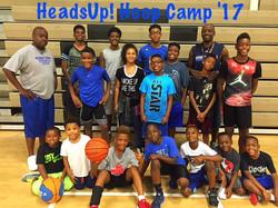 Hoop Campers '17