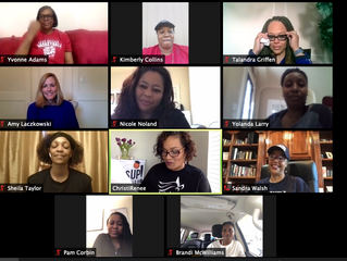 Elite HS 🏀 Moms Unite For A Special Mother's Day Edition of The SportsInfluencer Roundtable