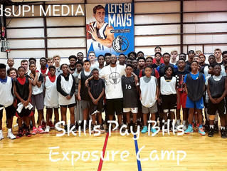 Skills Pay Bills Exposure Camp 2018 Top Performers