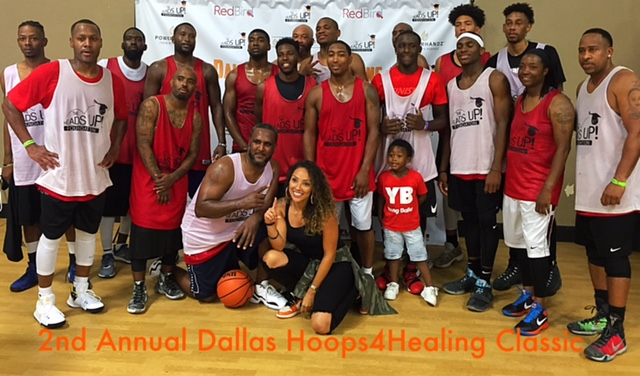 Celebrity All-Star Players