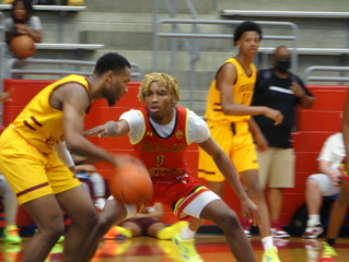 The SportsInfluencer GASO #OwnTheState Report