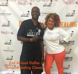 Jabari Johnson & LeTitia Owens
