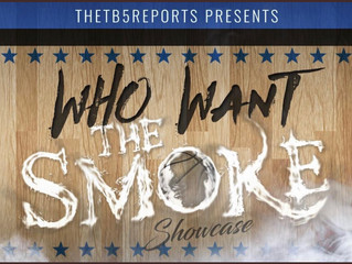"The SportsInfluencer's ""Who Want The Smoke"" Showcase Recap"