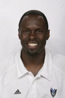 Darrell Armstrong of the Dallas Mavericks To Serve As