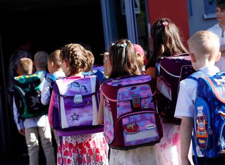 Sileri, se studente positivo chiusura temporanea della scuola