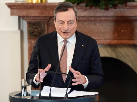 Al via il Meeting di Rimini, si parte con Draghi