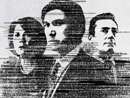 I FILM DA VEDERE A CASA:THE REPORT