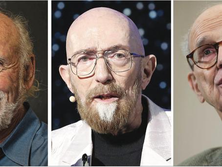 Nobel alle onde gravitazionali