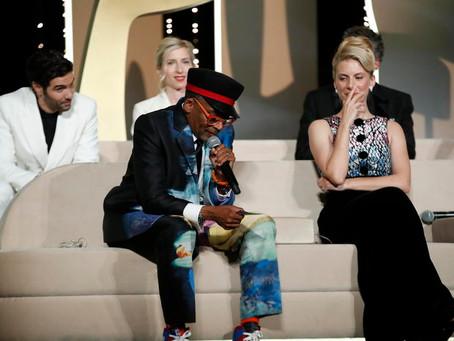 Cannes: Titane di Julia Ducournau è la Palma d'oro