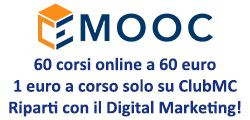 CLUB DEL MARKETING presenta EMOOC