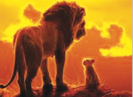 Il Re Leone torna a ruggire