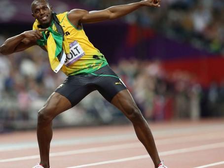 Bolt, un mito oltre la leggenda
