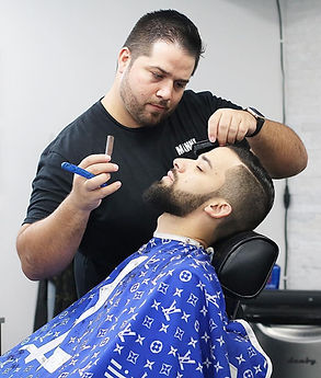 Haircuts | Beards | Hot Shaves | Rochester | New York
