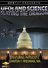 UFOs and Science - Slaying the Dragon.jp